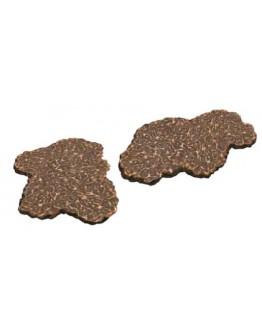 Eclats de truffes noires fraîches - Tuber Melanosporum