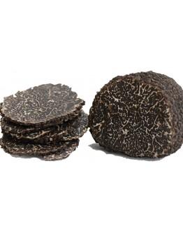 Truffes noires fraîches Tuber Melanosporum Qualité Supérieure
