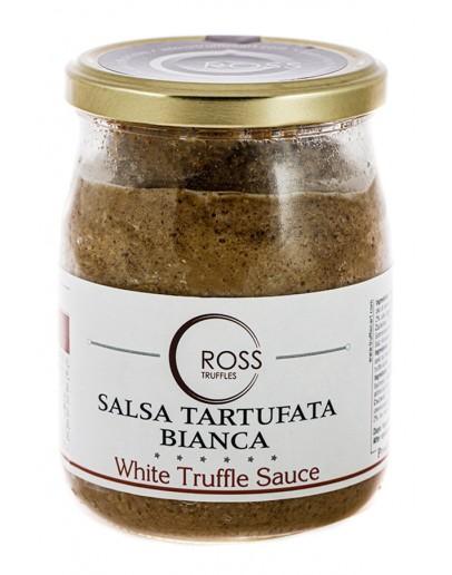 Tartufata blanche à la truffe