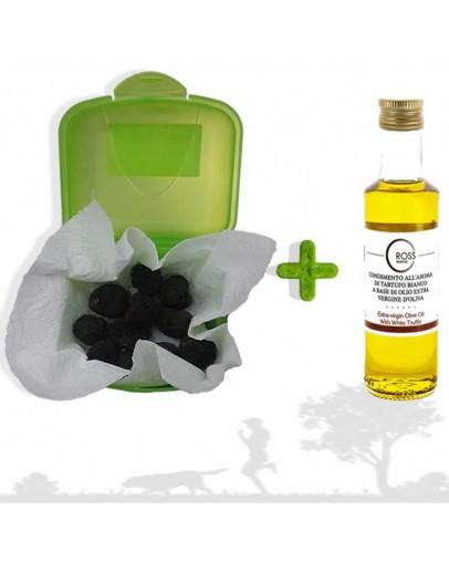 Pack truffe noire pour la formation de chien