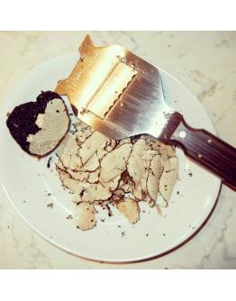 Truffes d été fraîches noires C-qualité