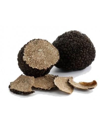 Noir frais truffes Bourgogne Uncinatum B-qualité
